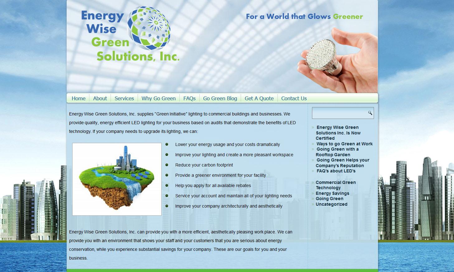 energy-wise