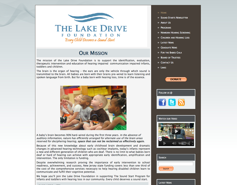 lakedrive_foundation