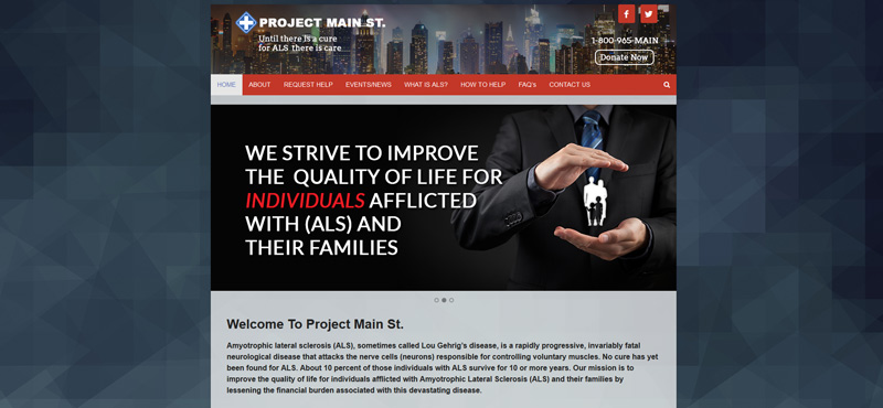 project_mainst