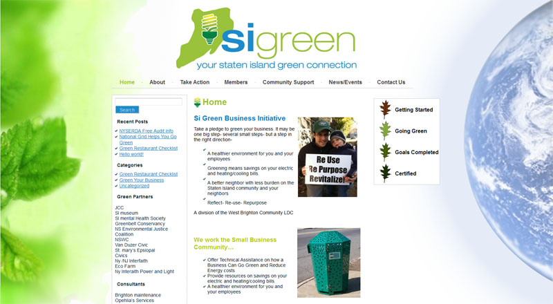 sigreenconnection