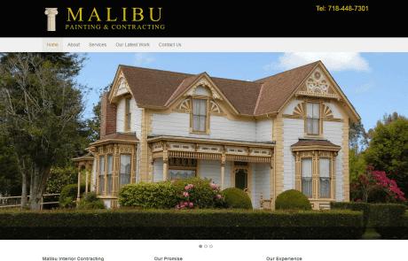 Malibu_Painting