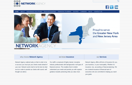 Network_agency