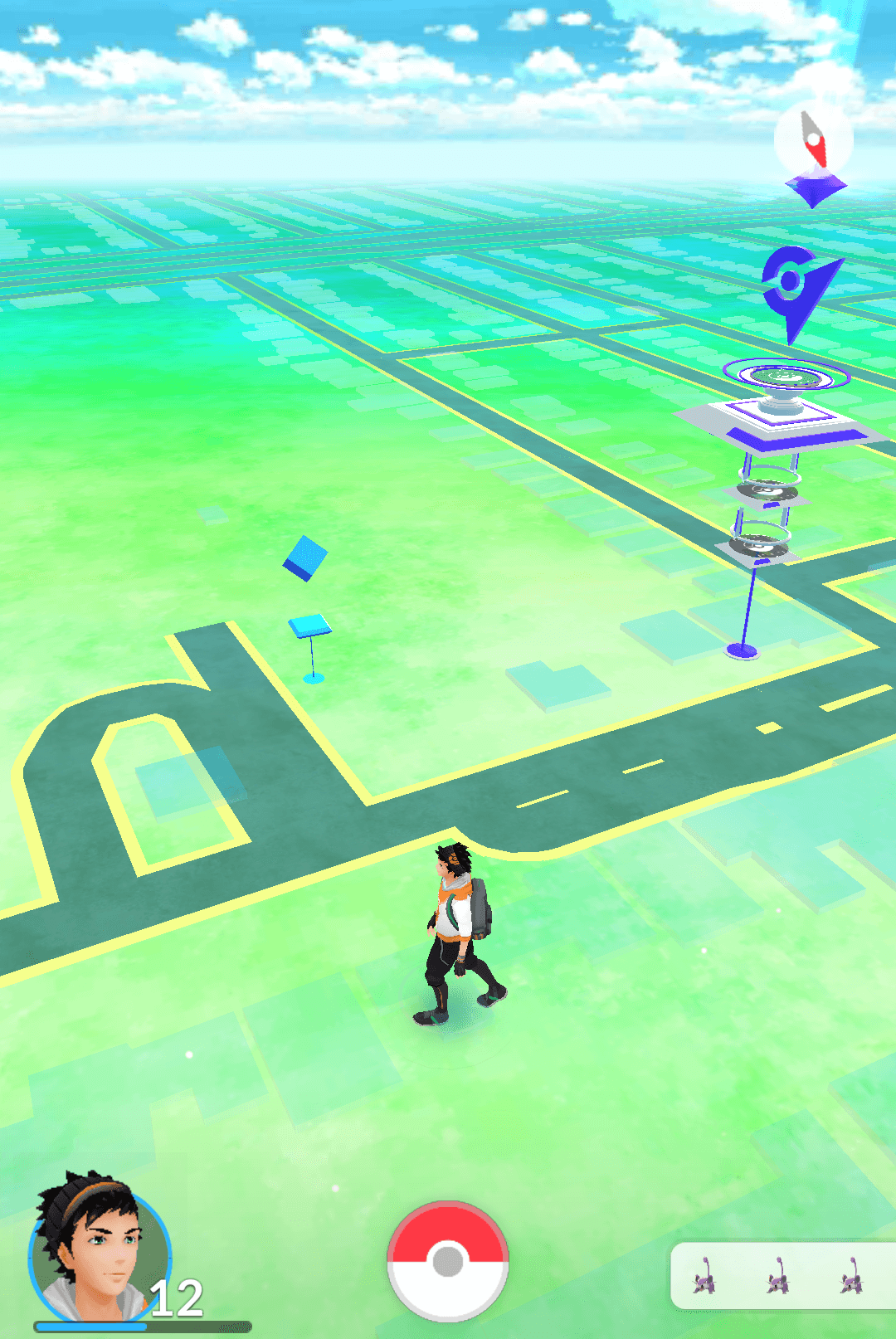 Using Pokemon Go as a Marketing Tool for Your Business