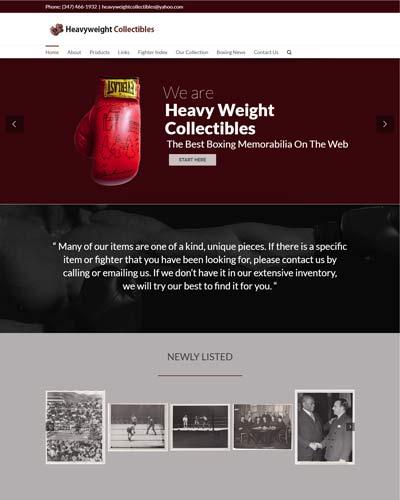shopping cart web design