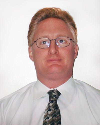 Ken Hardaker