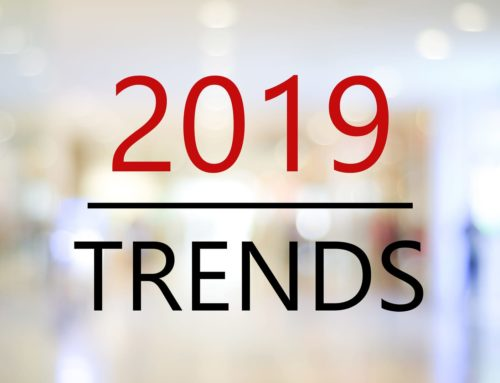 Common Web Design Trends of 2019