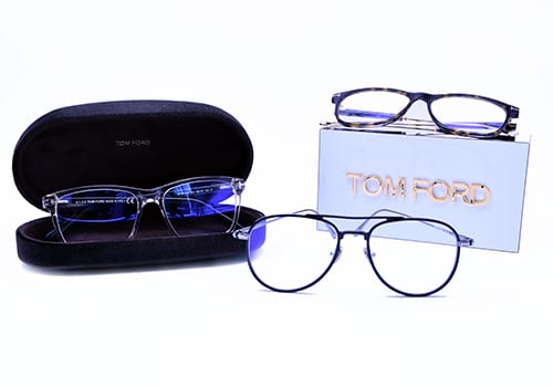 Product Photo of Tom Ford Glasses