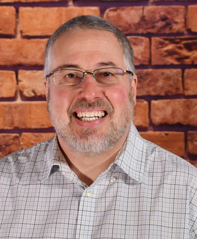 Charles Di Bartolo