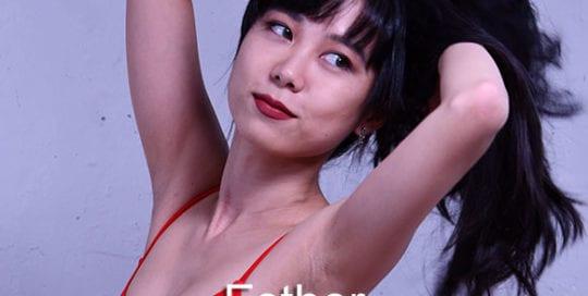 Model Portfolio - Esther