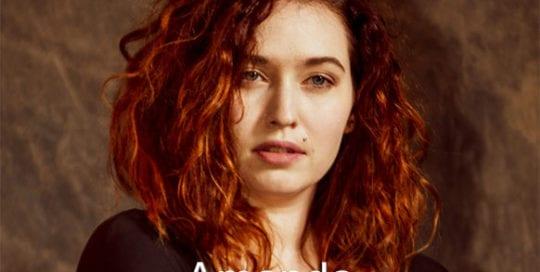 Model Portfolio - Amanda