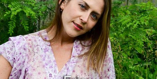 Model Portfolio - Erica