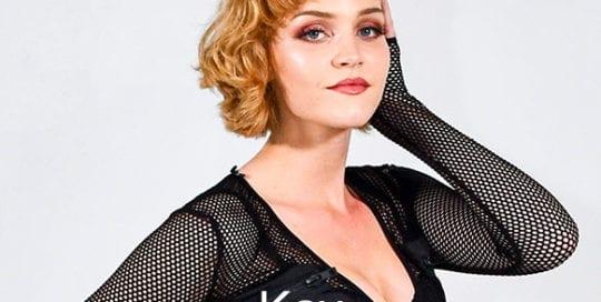 Model Portfolio - Kay